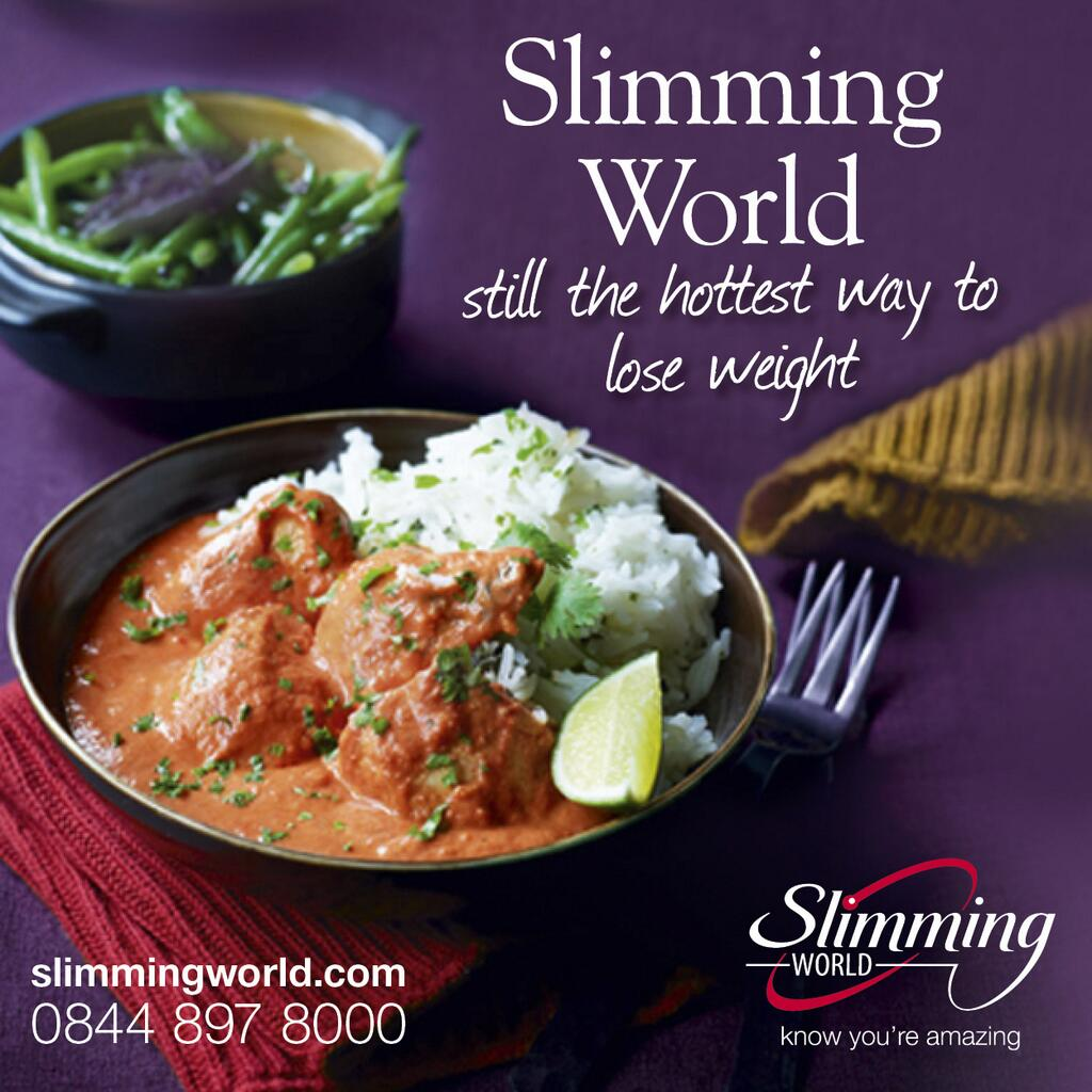 Slimming world still the hottest way to lose weight How to lose weight with slimming world