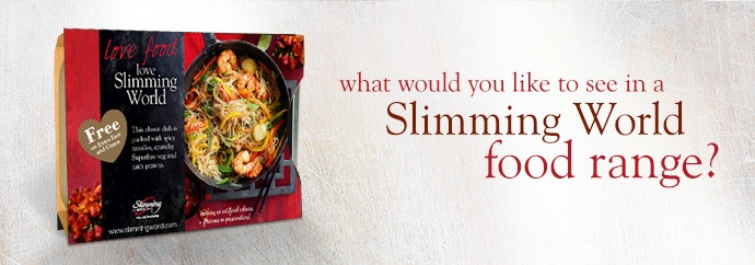 Slimming World Ready Meals Swstretford