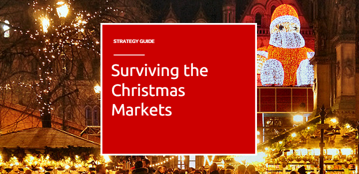 Christmas Markets and Slimming World - SWStretford
