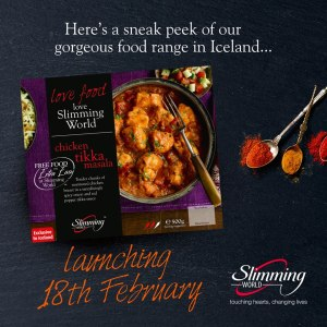 Slimming World Ready Meals Range Of Flavours Announced