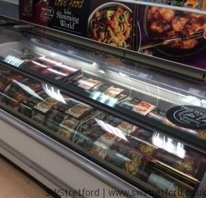 Slimming World Ready Meals In Iceland Stores Now