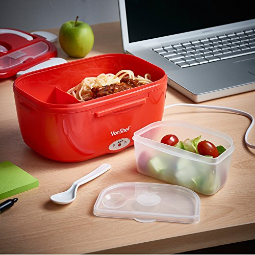 Win a VonShef Electric Heated Portable Food Warmer ...