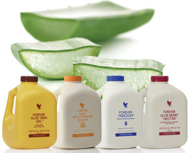 Aloe Vera Juice How To Use When Following Slimming World