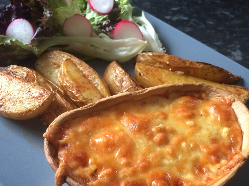 Slimming World Pasta Quiche - SWStretford