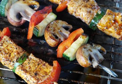 Competition: Win a copy of Slimming World's Little Book of Barbecue!