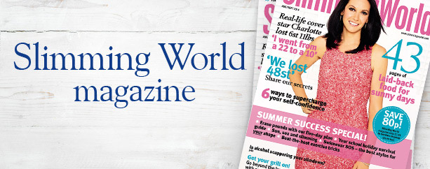 Special offers archives swstretford for Slimming world offers