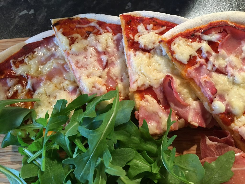 Lo Dough Review Current Syn Values And Pizza Recipe