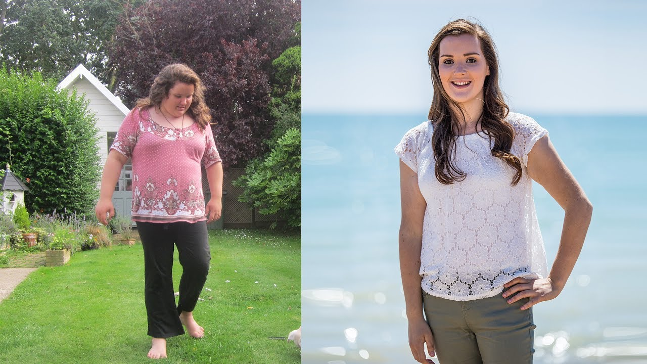 Isabelle kennedy lost 9 st 7lbs and is the slimming world The slimming world