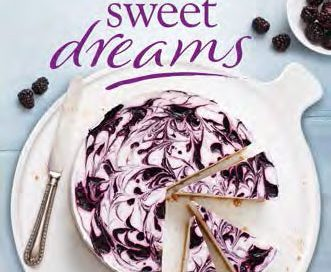 Win a copy of Slimming World's brand new Sweet Dreams Recipe Book!